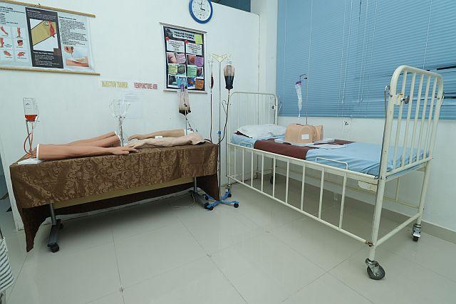 Laboratorium Praktikum
